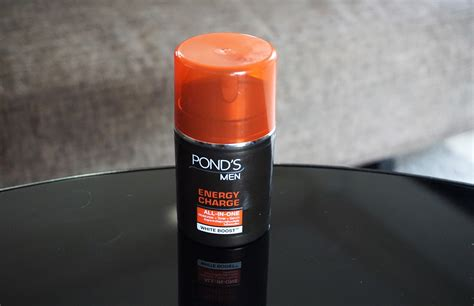 Serum Ponds pond s energy charge two steps for clearer whiter