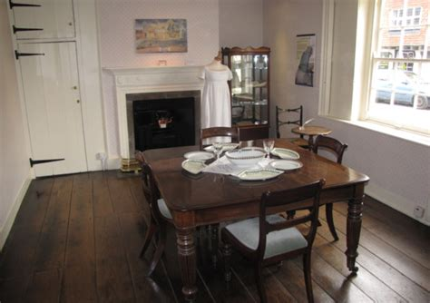 house of jane jane austen house museum hshire discover britain