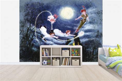 peter pan bedroom wallpaper peter pan room wallpaper wallpapersafari