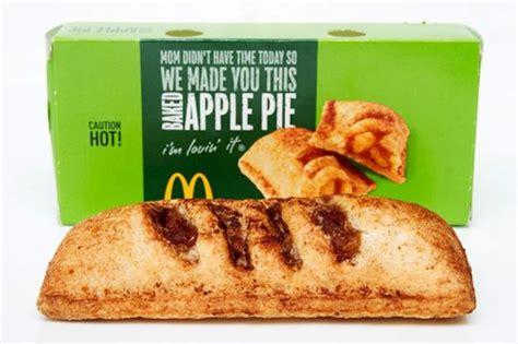 apple pie mcd mcdonald s workers brawl caught on camera as pair row
