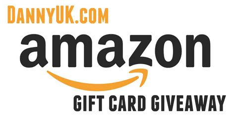 Win Free Gift Card - win free amazon gift cards dannyuk
