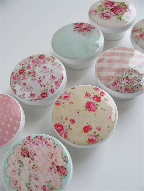 Shabby Chic Door Knobs by 301 Moved Permanently