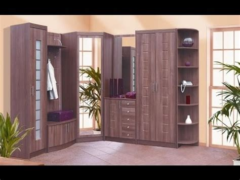modern bedroom cupboard designs    youtube