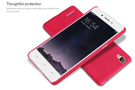 Oppo F1 A35 Nillkin Frosted Shield Back Diskon nillkin frosted shield matte cover for oppo f1