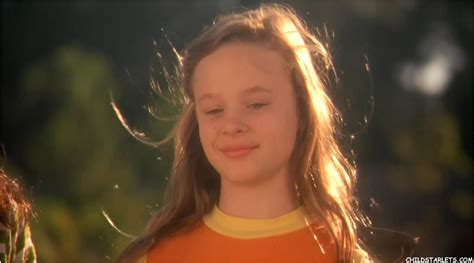 And Thora Birch by Quot Now And Then Quot 1995 Thora Birch Fan 35397942