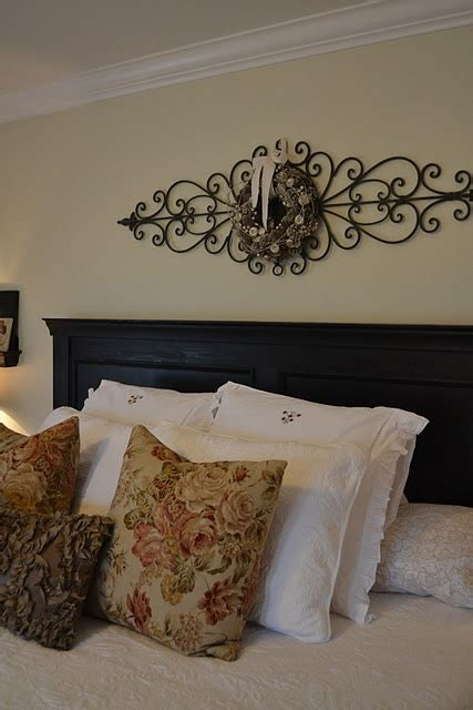 headboard art headboard the art above for the home pinterest