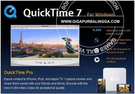 full version quicktime free download quicktime pro 7 7 9 final full version