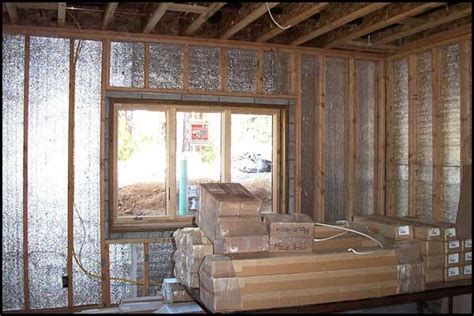 Wall And Ceiling Insulation by Walls And Ceilings Insulation Applications Esp 174 Low E