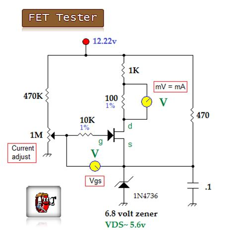 fet transistor measurement 28 images what is wrong with my schematics to measure s11 for fet