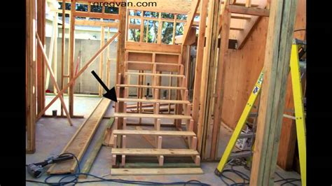 Interior Load Bearing Walls and Concrete Footings   Part