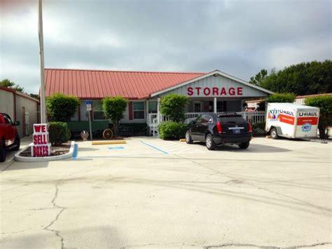 Storage Units In Clearwater Fl by Self Storage Units At United Self Mini Storage