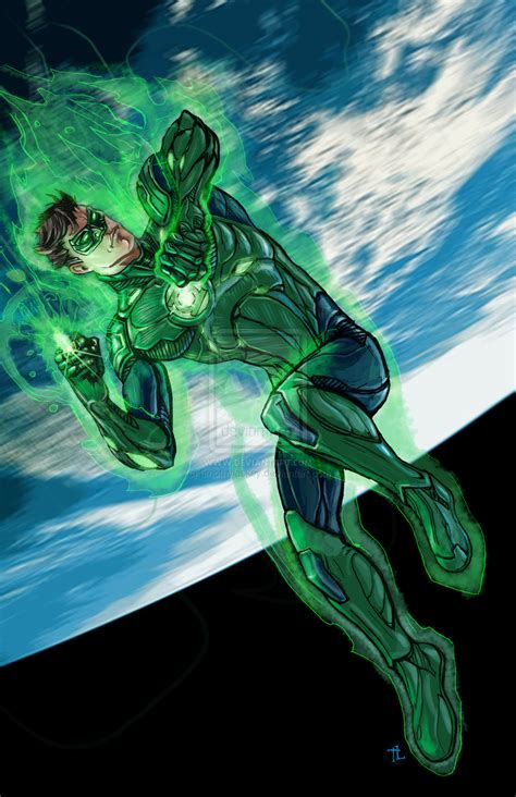 hal jordan and the hal jordan appreciation page 28