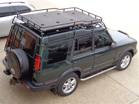 Discovery 2 Roof Rack land rover discovery 2 ladder car interior design