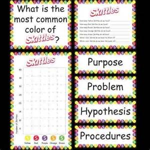 skittles color science fair project science fair project skittles lesson plan syllabuy co