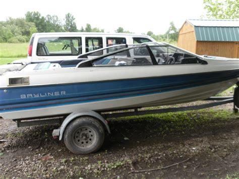 boat sales us 19 bayliner capri 19 boat for sale from usa