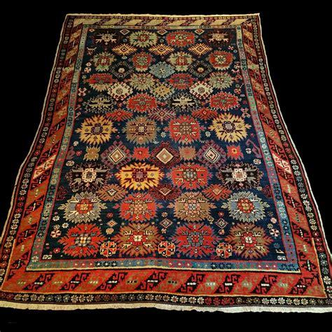 tappeto caucasico tappeto caucasico antico kazak caucaso carpetbroker