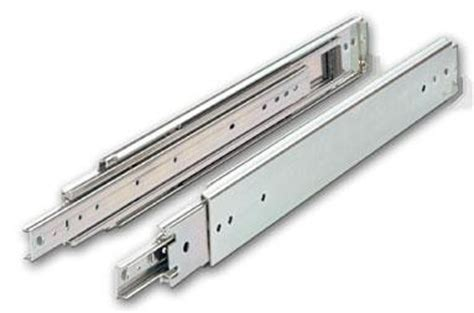 Drawer Slide Guide by Linear Slide Rails And Guide Rails Shop Firgelli Automations