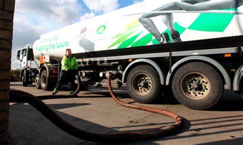 fuel tanker drivers strike deadline extended into next week uk news the guardian