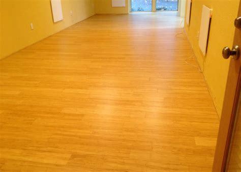 install floating bamboo floor meze blog