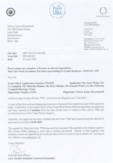 Transfer Letter Vehicle Sle Of Request Letter For Transfer Of Land Title