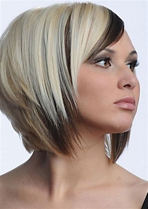 medium haircuts and color 2015 two tone hair color ideas for 2016 haircuts hairstyles