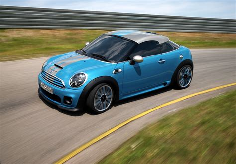 Mini 2 New mini coup 233 roadster offiziell best 228 tigt produktion in oxford