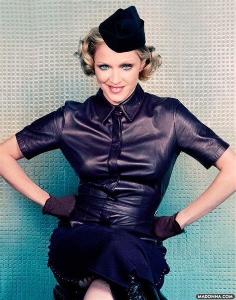 Madonna In Vanity Fair by Madonna Quot Vanity Fair Quot Photoshoot Madonna Photo 19516619