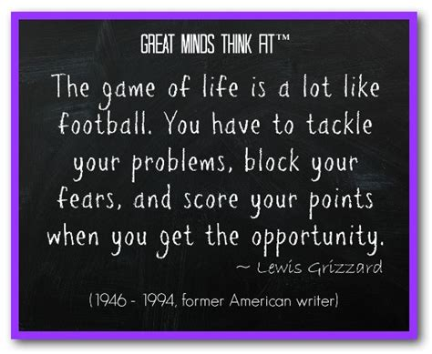 coach lewis you made such an impact on the whole team football quotes for inspiration