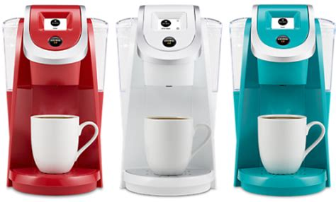 Keurig Sweepstakes - giveaway keurig brewer