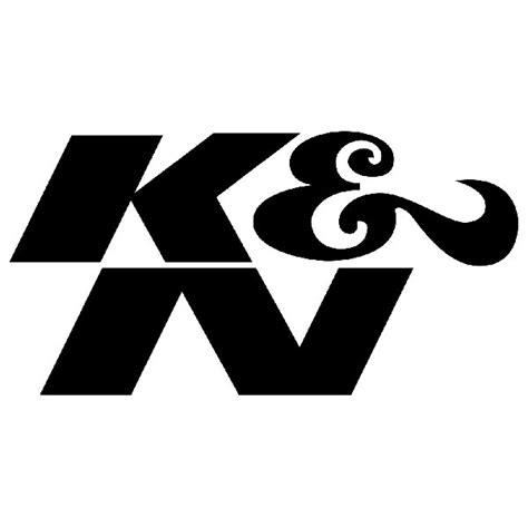 Aufkleber Bestellen Mit Logo by Aufkleber K N Logo