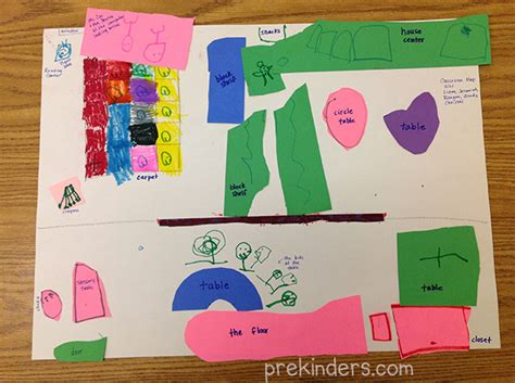 map themed games community helper activities and lesson plans for pre k and