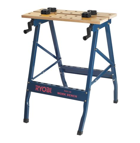 ryobi work bench ryobi 605mmx625mmx790mm work bench lowest prices specials online makro