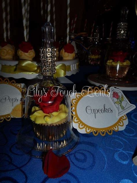 quinceanera themes beauty and the beast 1000 images about decorations party on pinterest