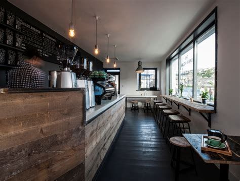 coffee shop interior design companies anna hart design completes new origin coffee shop