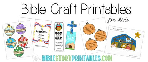free bible crafts for to make free bible crafts and bible activities