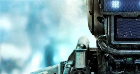 film robot south africa chappie reel news daily