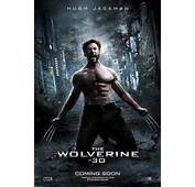 Review The Wolverine Wins Big By Playing Small