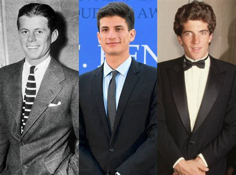 john kennedy schlossberg 5 things to know about jack schlossberg jfk s only and