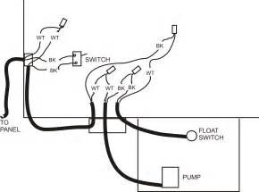 septic float switch wiring diagram septic free