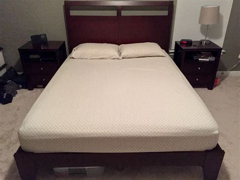 needle bed tuft needle ten mattress review al land