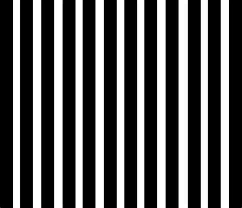 black and white striped l vertical stripes clip art at clker com vector clip art