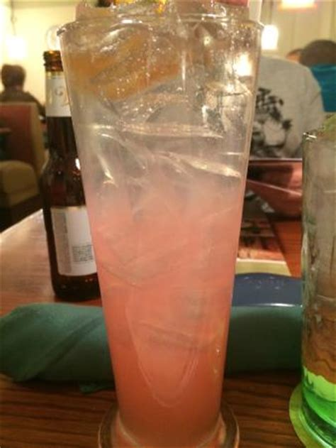 Olive Garden Fort Smith Ar by Orange Cranberry Limonata Picture Of Olive Garden