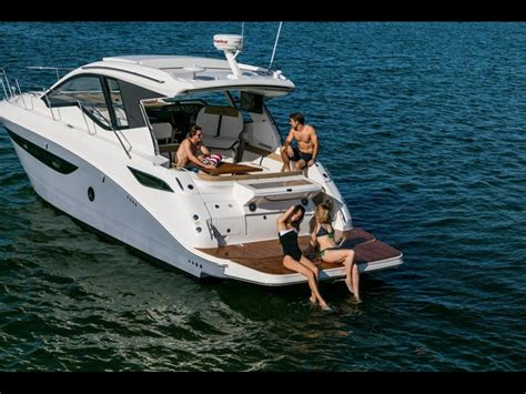 sea ray boats price 2017 sea ray sundancer 350 coupe for sale