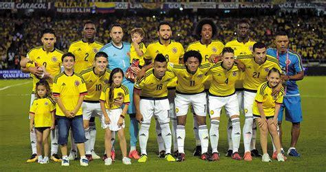 imagenes para perfil seleccion colombia convocados seleccion colombia