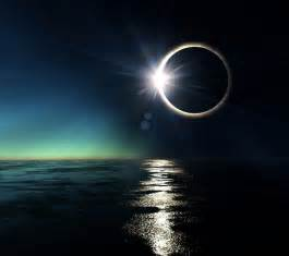 What Are The Words To Blinded By The Light Amazing Nature Landscapes Eclipse Of The Art Eyesofodysseus