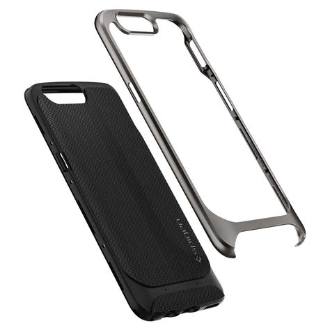 Back Cover Oneplus 5 Ultra Neo Hybrid Casing Soft Armor Hardcase spigen oneplus 5 neo hybrid spigen inc