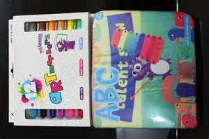 Buku Bantal Kain Washable Educative Softbook grosirbukubantalmurah menjual buku bantal secara grosir dengan harga murah yang pastinya pas