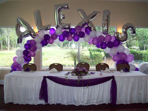 table for quinceanera images of quinceanera table decorations home gallery