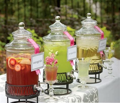 drink table bar 49 best images about lemonade bar on pinterest mason