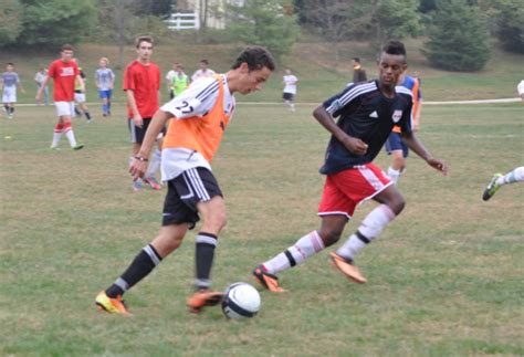 Top Drawer Soccer Combine topdrawersoccer philadelphia combine photos the 91st